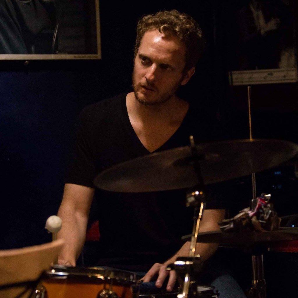 Mariano Steimberg Drums Drummer Berklee musician lessons learn jazz festival music concert