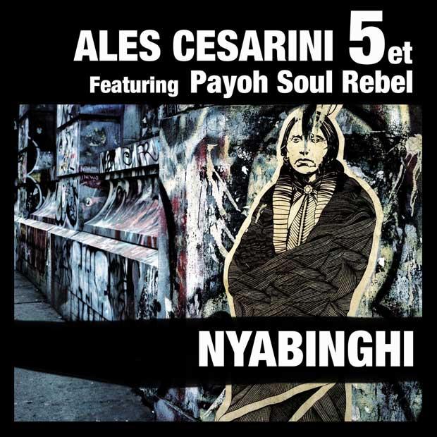 Ales Cesarini Payoh Soul Rebel Nyabinghi Reggae jazz Valencia