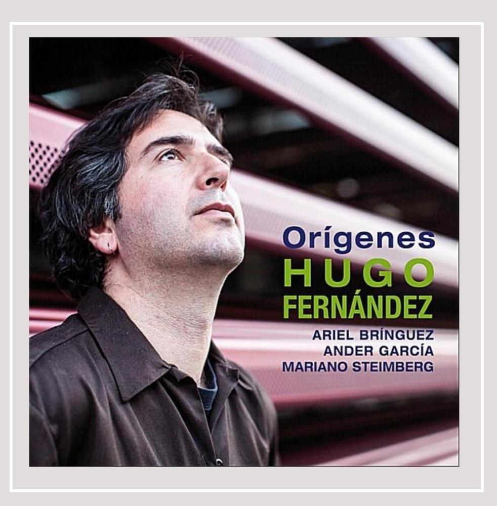 jazz Hugo Fernandez Orígenes Ariel Bringuez Ander Garcia Mariano Steimberg jazz madrid