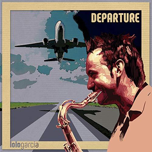 Lolo Garcia departure jazz free jazz alicante Benidorm