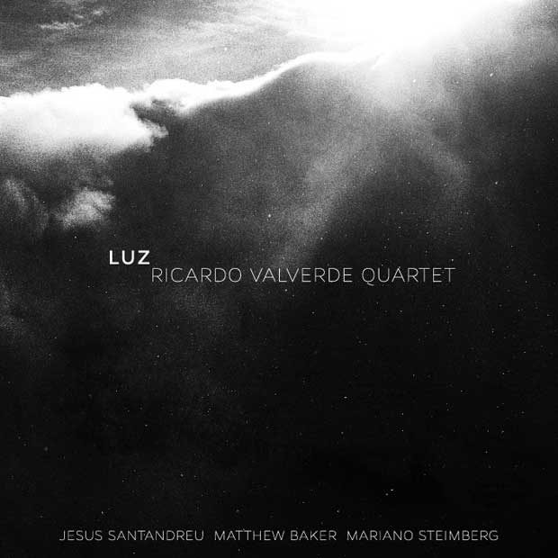 Free Jazz Valencia Spanish Jazz Jesus Santandreu Mathew Baker Mariano Steimberg Ricardo Valverde Luz