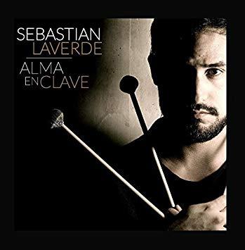 Latin Jazz Alma en Clave Sebastián Laverde Berklee Valencia