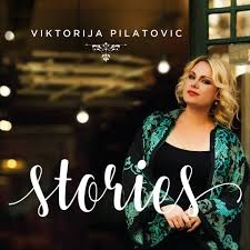 Viktorija Pilatovic Stories Vocal JAzz vocals vocalist singer modern jazz made in Spain Lithuanian jazz artist Ales Cesarini Mariano Steimberg Alberto Palau Perico Sambeat Israel Sandoval
