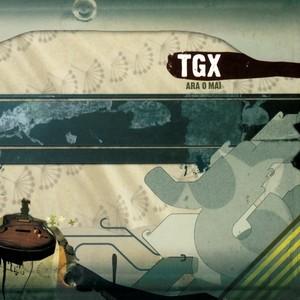 TGX ara o mai jazz electronic Barcelona Cataluña Catalan jazz