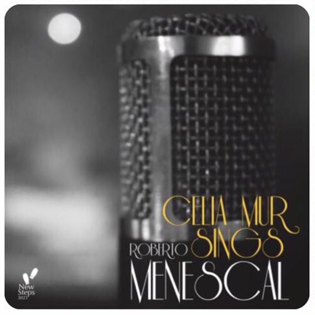 Brazilian Jazz Celia Mur Sings Roberto Menescal Jazz vocalist tributo Jazz Brasileiro Arturo Serra Bossa Nova Samba